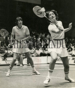 Image Id : 159046490 <span>Date : 1982-08-28 <span>Category : Sport</span>
