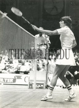 Image Id : 159142597 <span>Date : 1982-08-15 <span>Category : Sport</span>