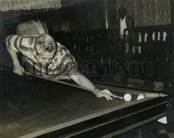 Image Id : 159198948 <span>Date : 1960-02-13 <span>Category : Sport</span>