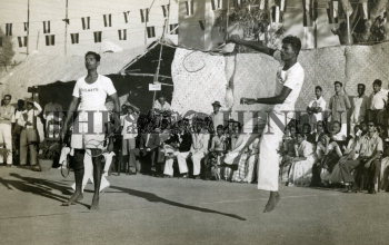 Image Id : 159199744 <span>Date : 1961-01-05 <span>Category : Sport</span>