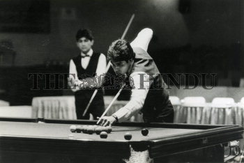 Image Id : 159587241 <span>Date : 1986-08-03 <span>Category : Sport</span>