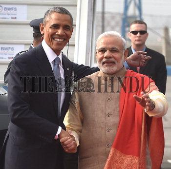 Image Id : 160100496 <span>Date : 2015-01-25 <span>Category : Politics</span>