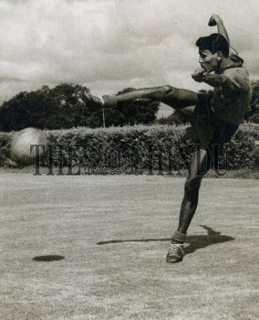 Image Id : 160186524 <span>Date : 1961-08-01 <span>Category : Sport</span>