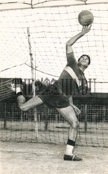 Image Id : 161161732 <span>Date : 1961-07-08 <span>Category : Sport</span>