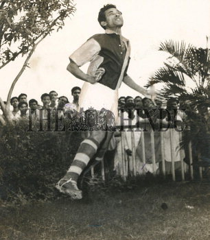 Image Id : 161162060 <span>Date : 1961-09-09 <span>Category : Sport</span>
