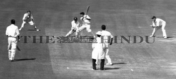 Image Id : 161164178 <span>Date : 1961-12-31 <span>Category : Sport</span>