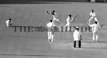 Image Id : 161164214 <span>Date : 1961-12-31 <span>Category : Sport</span>