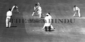 Image Id : 161164228 <span>Date : 1961-12-31 <span>Category : Sport</span>