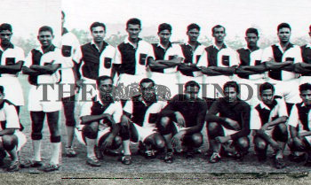 Image Id : 161701267 <span>Date : 1963-02-09 <span>Category : Sport</span>