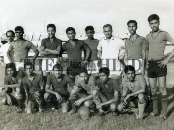 Image Id : 161907940 <span>Date : 1967-10-07 <span>Category : Sport</span>