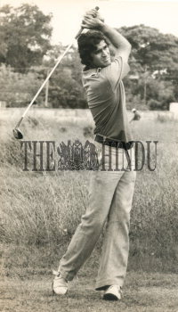 Image Id : 162170301 <span>Date : 1975-10-18 <span>Category : Sport</span>