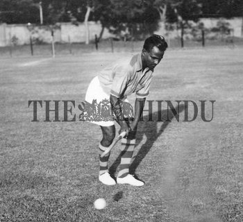 Image Id : 162696811 <span>Date : 1950-12-31 <span>Category : Sport</span>