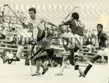 Image Id : 162699538 <span>Date : 1988-06-01 <span>Category : Sport</span>