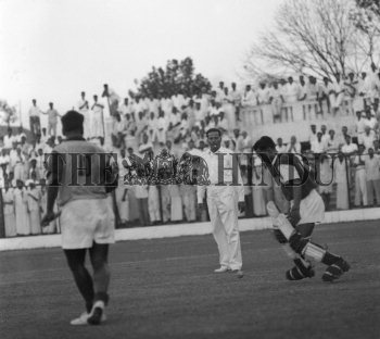 Image Id : 163072790 <span>Date : 1963-03-08 <span>Category : Sport</span>