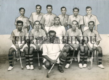 Image Id : 163223437 <span>Date : 1950-07-01 <span>Category : Sport</span>