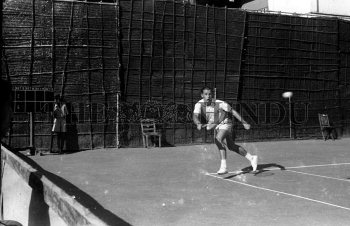 Image Id : 163849784 <span>Date : 1952-03-02 <span>Category : Sport</span>