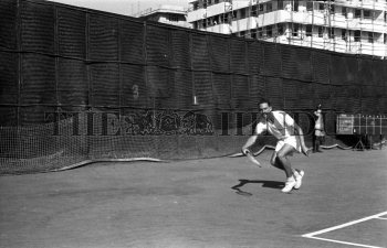 Image Id : 163849819 <span>Date : 1952-03-01 <span>Category : Sport</span>