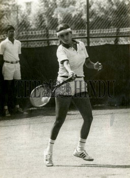 Image Id : 165287510 <span>Date : 1982-11-06 <span>Category : Sport</span>