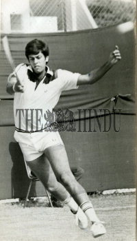 Image Id : 165409684 <span>Date : 1982-01-16 <span>Category : Sport</span>