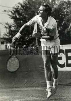 Image Id : 165549794 <span>Date : 1986-10-03 <span>Category : Sport</span>
