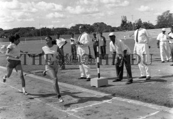 Image Id : 165551034 <span>Date : 1964-06-07 <span>Category : Sport</span>