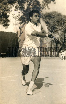Image Id : 165587706 <span>Date : 1962-05-05 <span>Category : Sport</span>