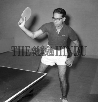 Image Id : 165615128 <span>Date : 1962-10-06 <span>Category : Sport</span>