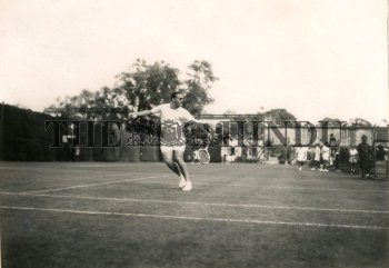 Image Id : 165655072 <span>Date : 1950-12-31 <span>Category : Sport</span>