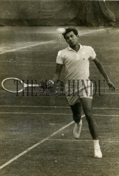 Image Id : 165957044 <span>Date : 1966-01-15 <span>Category : Sport</span>