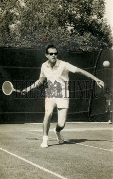 Image Id : 165957393 <span>Date : 1963-02-08 <span>Category : Sport</span>