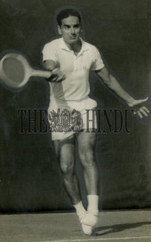 Image Id : 166080396 <span>Date : 1965-01-30 <span>Category : Sport</span>