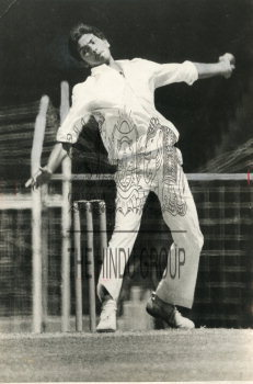 Image Id : 175759962 <span>Date : 1980-10-14 <span>Category : Sport</span>