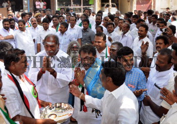 Image Id : 180676843 <span>Date : 2016-11-09 <span>Category : Politics</span>