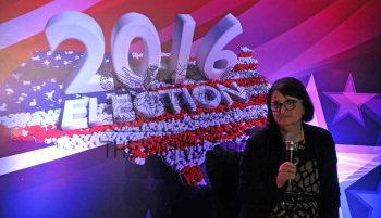 Image Id : 180684610 <span>Date : 2016-11-09 <span>Category : Politics</span>