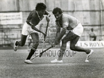 Image Id : 187185643 <span>Date : 1982-06-18 <span>Category : Sport</span>