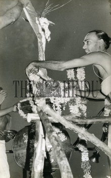 Image Id : 189516759 <span>Date : 1976-12-31 <span>Category : Religion and Belief</span>