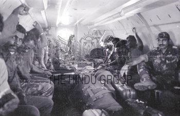 Image Id : 193160738 <span>Date : 1988-12-11 <span>Category : Politics</span>