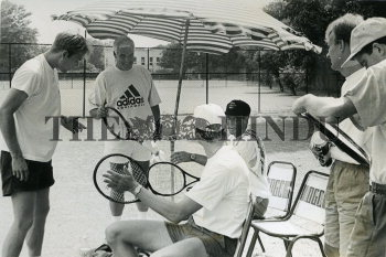 Image Id : 195873343 <span>Date : 1992-09-18 <span>Category : Sport</span>