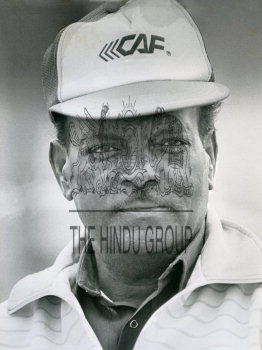 Image Id : 196366148 <span>Date : 1993-02-28 <span>Category : Sport</span>