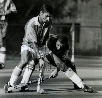Image Id : 203539497 <span>Date : 1998-07-20 <span>Category : Sport</span>