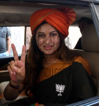 Image Id : 218204054 <span>Date : 2019-10-12 <span>Category : Politics</span>