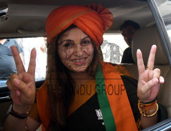 Image Id : 218204056 <span>Date : 2019-10-12 <span>Category : Politics</span>